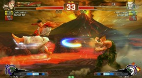 Super Street Fighter IV Arcade Versus Kits coming soon