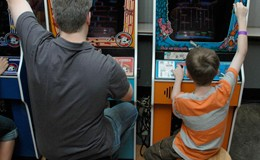King of Kong Saga continues with Steve Wiebe regaining the top score DK crown