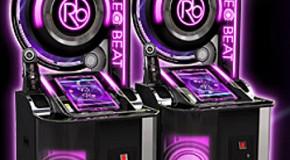 How Konami's new Reflec Beat works