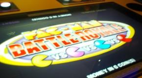 """Pac-Man Battle Royale """"unboxing"""""""