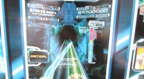 Konami now testing Sound Voltex Booth in Japan