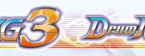 Konami testing GuitarFreaks & DrumMania XG3 in Japan
