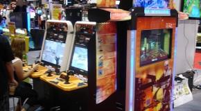 IAAPA 2011 Pics Part 2
