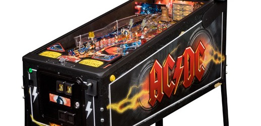 Newcastle Pinball Fest Coming to Newcastle Australia in September