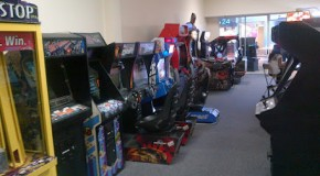 Article: What's Happening With Western Arcades – My Thoughts