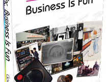 New Book: Atari Inc. – Business Is Fun