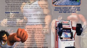 40 Years of Arcade Games – Part 2(1990-2012)