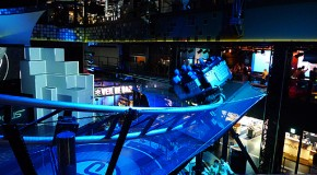 Sega's Tokyo Joypolis Reopens With New Design, Attractions, New Facility Smell