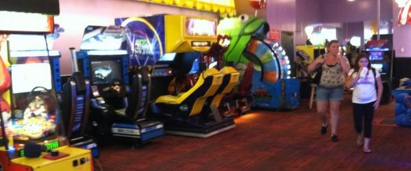 Fun Factory Opens New Location at Westfield Oakridge Mall in San Jose, CA