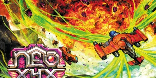 Next for Neo Geo MVS: Neo XYX; Next for Konami: Beatmania Tricoro