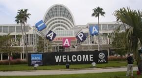 IAAPA 2013 Pre-Game Show