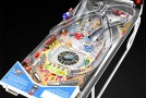 Heighway Pinball's Full Throttle Pinball Prototype At German Pinball Open