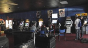 Location News For Goodge Street Casino Arcade, Gemini Arcade, Galloping Ghost, Arcade UFO + more