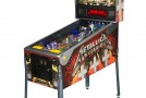Metallica Pinball Cabinet, Feature and Models Unveiled