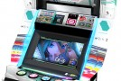 Music Arcade Games Now: Sega's Project DIVA Arcade FT in CA; ReRave Plus Kit; NEON FM loctest + More