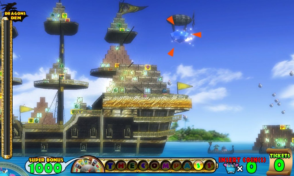 Pirates of Monster Island Screenshot_15