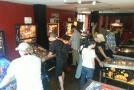 16-Bit Bar+Arcade Opens In Columbus, OH; Asheville Pinball Musuem in Asheville, NC
