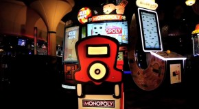 Monopoly Goes Videmption With Monopoly Arcade