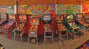 Two New Venues For Arizona: D&D Pinball Opens in Tucson; Flipside in Gilbert