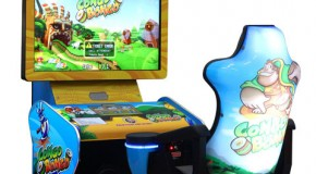 Videos From IAAPA 2013 + More Details on Congo Bongo