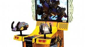 New Transformers Human Alliance Trailer + Cabinet Shots