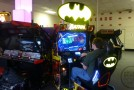 BATMAN Arcade Unboxing