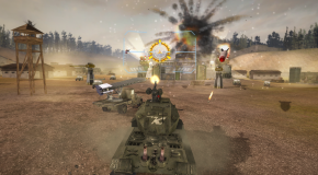 Name That Game #2 + Allied Tank Attack Graphics Upgrade