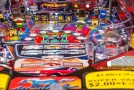 Stern Pinball Releases Ford Mustang Pinball; Shows off Premium and LE Versions