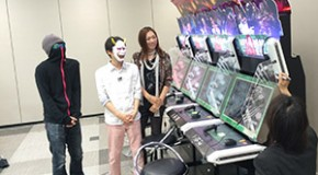 Taito Unveils Left 4 Dead Survivors Arcade In Japan
