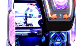 UNIS Unveils Armed Resistance & Bio Outbreak For Arcades