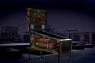 Skit-B Pinball Reveals Experts of Dangerous Pinball Fea. Adam Savage & Jamie Hyneman