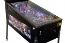 New Update For Heighway Pinball's First Release, Full Throttle Pinball