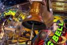 Stern Pinball Announces New AC/DC Pro Model Plus Iron Man Vault Edition Details