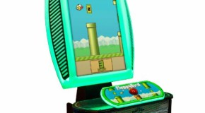 Baytek Games Officially Licenses Flappy Bird For Arcades