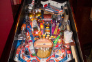 Newsbag: Neon Retro Arcade; Fishbowl Frenzy; Big Lebowski Pinball Launch; NTG #17