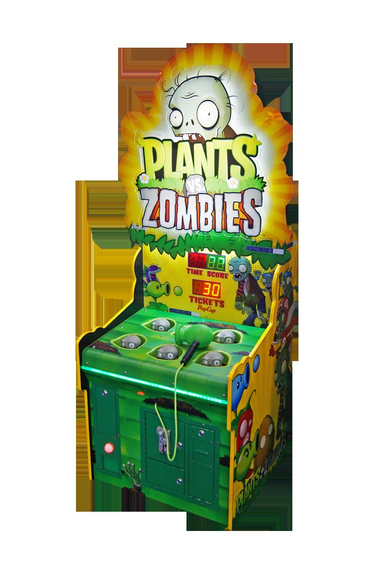 Plants vs zombies slot machine locations