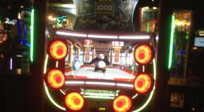 First Look: Kung Fu Panda Dojo Mojo by ICE & Play Mech
