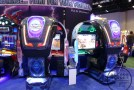 IAAPA 2014: Armed Resistance, Medieval Madness, Power Truck Special + More