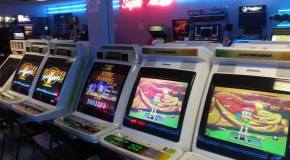 Arcade Location News: Super Arcade Moves; Hollywood Connection (UT) Closes