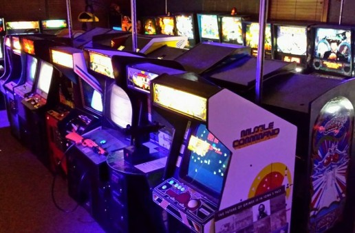 Yahoo! Finance Takes A Look At The Current Arcade Trends