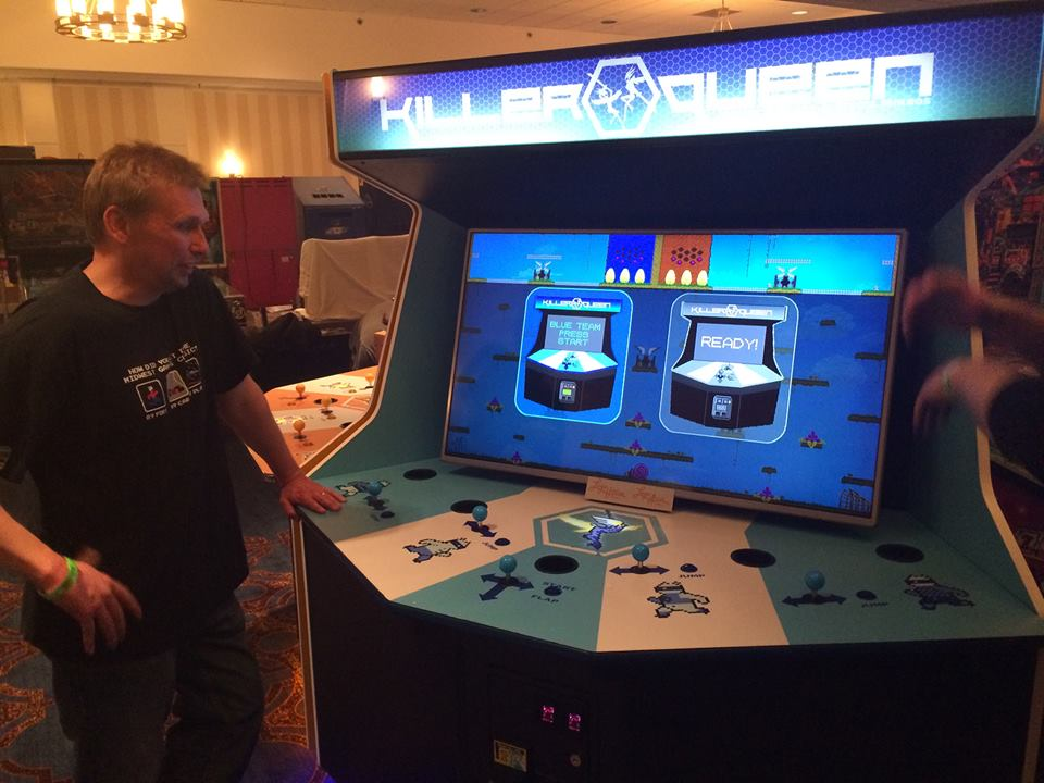 Anyone been to the arcades lately?? Bloody changed a lot!! - Page ...