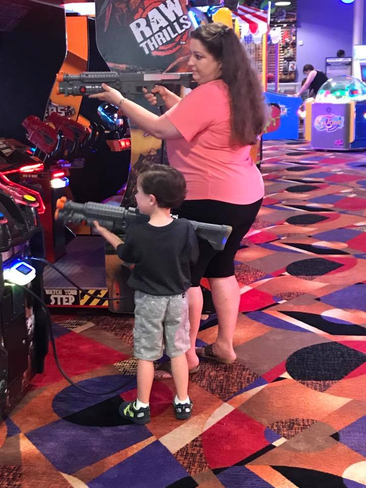 Location Watch: Coin-Op Game Room (CA); Strike Zone Entertainment Center (FL); 2 New Dave & Busters (GA, LA) - Arcade Heroes