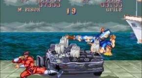 "Capcom ""Reprinting"" Arcade Classics Via NESiCAxLive Service in Japan"