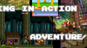 Missing in Action – Adventure/RPGs