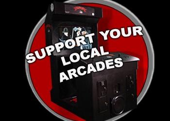 Kickstarter Check: Galloping Ghost Arcade and Super Arcade