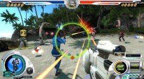 The Brief Life of Arcade First Person Shooting Games