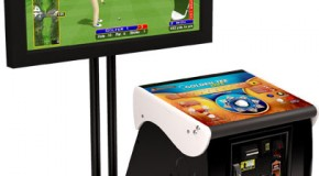 Golden Tee Live 2011 now available