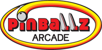 New arcade open in Austin, TX – Pinballz Arcade