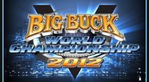 Big Buck World Championship Coming In November