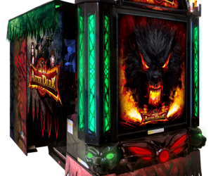 UNIS's After Dark Officially Released in USA; UNIS Amusement Expo Line-up